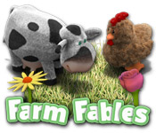 Free Farm Fables Mac Game