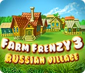 Free Farm Frenzy 3: Russian Village Mac Game