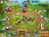 Free Farm Frenzy 3 Mac Game Download