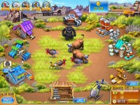 Download Farm Frenzy 3 Mac Games Free