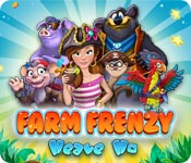 Free Farm Frenzy: Heave Ho Mac Game