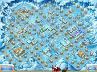 Free Farm Frenzy: Ice Domain Mac Game Free