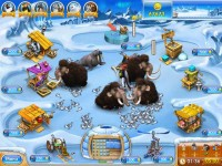 Download Farm Frenzy: Ice Domain Mac Games Free