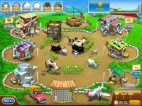 Free Farm Frenzy Pizza Party Mac Game Download