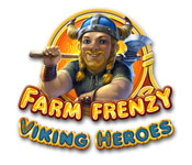 Free Farm Frenzy: Viking Heroes Mac Game