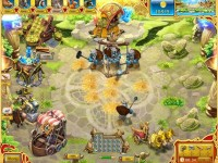 Free Farm Frenzy: Viking Heroes Mac Game Free