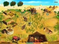 Free Farm Girl at the Nile Mac Game Download