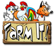 Free Farm It Mac Game