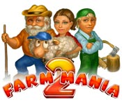 Free Farm Mania 2 Mac Game