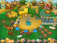 Free Farm Mania 2 Mac Game Download