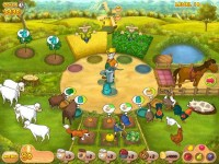 Free Farm Mania 2 Mac Game Free