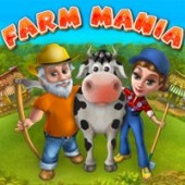 Free Farm Mania Mac Game