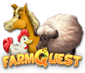Free Farm Quest Mac Game