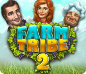 Free Farm Tribe 2 Mac Game