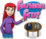 Free Fashion Fits! Mac Game