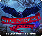 Free Fatal Evidence: The Missing Collector's Edition Mac Game