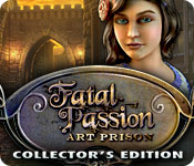 Free Fatal Passion: Art Prison Collector's Edition Mac Game