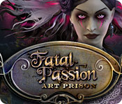 Free Fatal Passion: Art Prison Mac Game