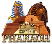 Free Fate of the Pharaoh Mac Game