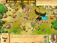 Download Fate of the Pharaoh Mac Games Free