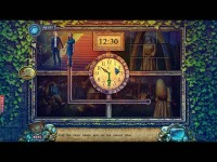 Free Fear for Sale: City of the Past Mac Game Free