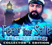 Free Fear for Sale: Endless Voyage Collector's Edition Mac Game