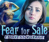 Free Fear for Sale: Endless Voyage Mac Game