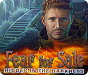 Free Fear For Sale: Hidden in the Darkness Mac Game