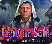 Free Fear For Sale: Phantom Tide Mac Game