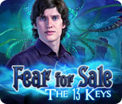 Free Fear for Sale: The 13 Keys Mac Game