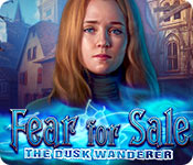 Free Fear for Sale: The Dusk Wanderer Mac Game