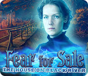 Free Fear for Sale: The House on Black River Mac Game