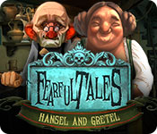 Free Fearful Tales: Hansel and Gretel Mac Game