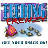 Free Feeding Frenzy Mac Game