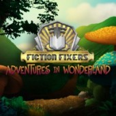 Free Fiction Fixers: Adventures in Wonderland Standard Edition Mac Game
