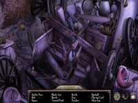 Free Fiction Fixers: The Curse of OZ Mac Game Download
