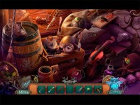 Free Fierce Tales: Feline Sight Collector's Edition Mac Game Download