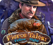 Free Fierce Tales: Feline Sight Mac Game