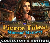 Free Fierce Tales: Marcus' Memory Collector's Edition Mac Game