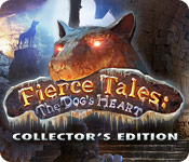 Free Fierce Tales: The Dog's Heart Collector's Edition Mac Game