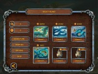 Free Fill and Cross Pirate Riddles Mac Game Free