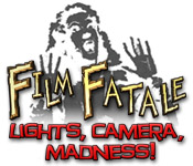 Free Film Fatale: Lights, Camera, Madness! Mac Game