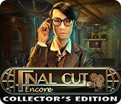 Free Final Cut: Encore Collector's Edition Mac Game