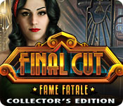 Free Final Cut: Fame Fatale Collector's Edition Mac Game