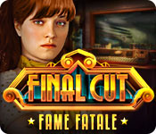 Free Final Cut: Fame Fatale Mac Game