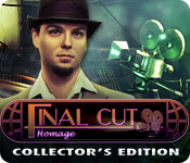 Free Final Cut: Homage Collector's Edition Mac Game