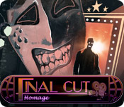 Free Final Cut: Homage Mac Game