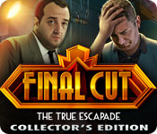 Free Final Cut: The True Escapade Collector's Edition Mac Game