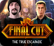 Free Final Cut: The True Escapade Mac Game