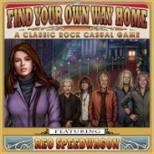 Free Find Your Own Way Home Mac Game